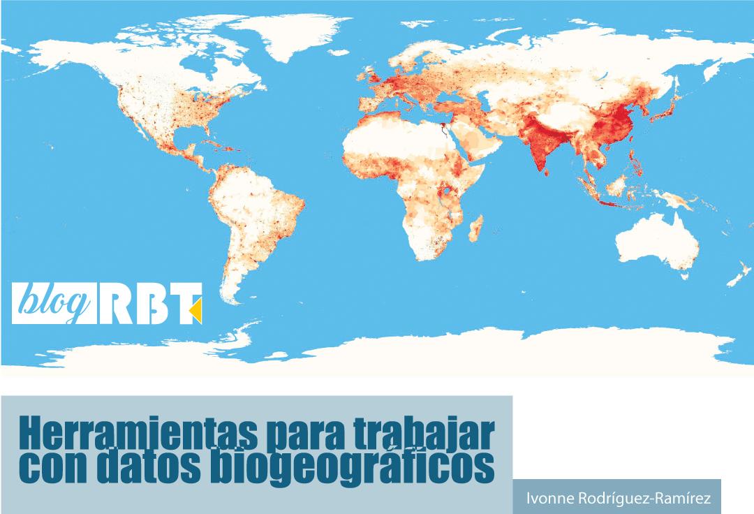 Mapa mundial con densidad poblacional de seres humanos. Imagen de Robert Simmon, NASA's Earth Observatory, basada en datos proporcionados por Socioeconomic Data and Applications Center (SEDAC), Columbia University