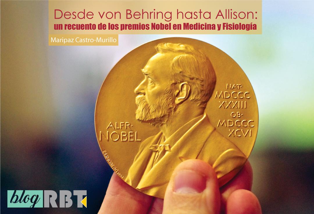 Medalla del premio Nobel. Fotografía de Adam Baker (CC BY 2.0)