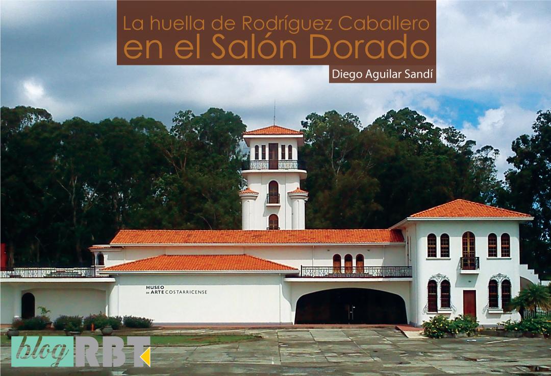 Fachada del Museo de Arte Costarricense en San José, Costa Rica. Fotografía de Rodtico21 (modificada, CC BY-SA 2.0)