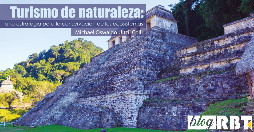 Ruinas arqueológicas en Chiapas, México. Fuente: Carlos Alcazar (Pixabay)