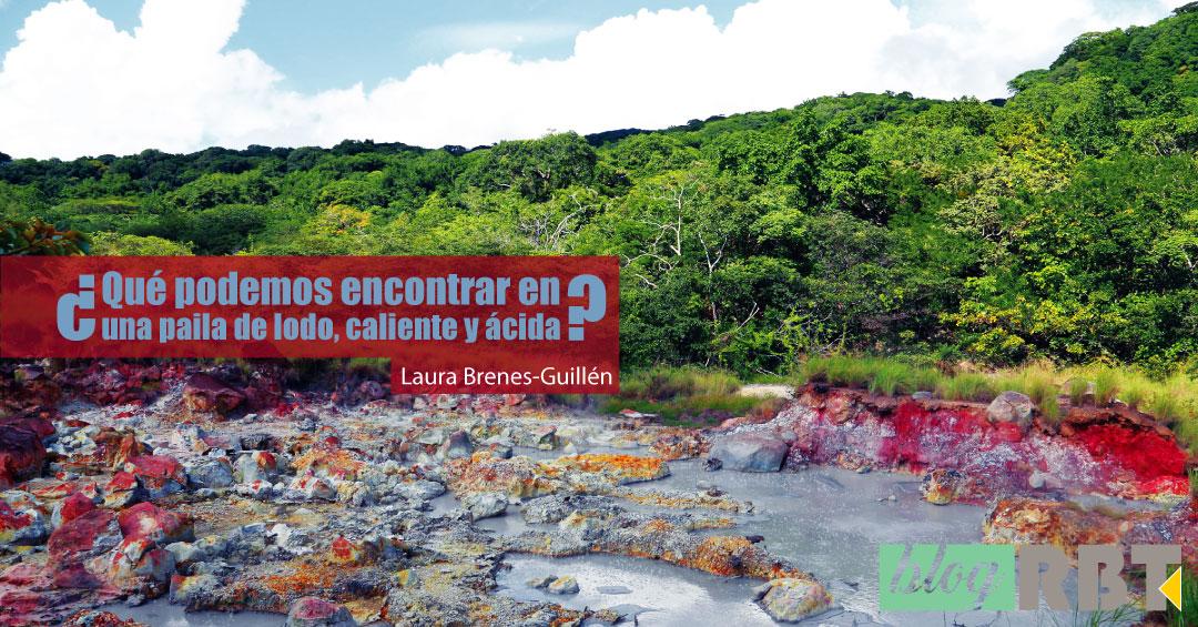 Parque Nacional Rincón de la Vieja, Costa Rica. Fuente: François Bianco (CC BY-SA 2.0)