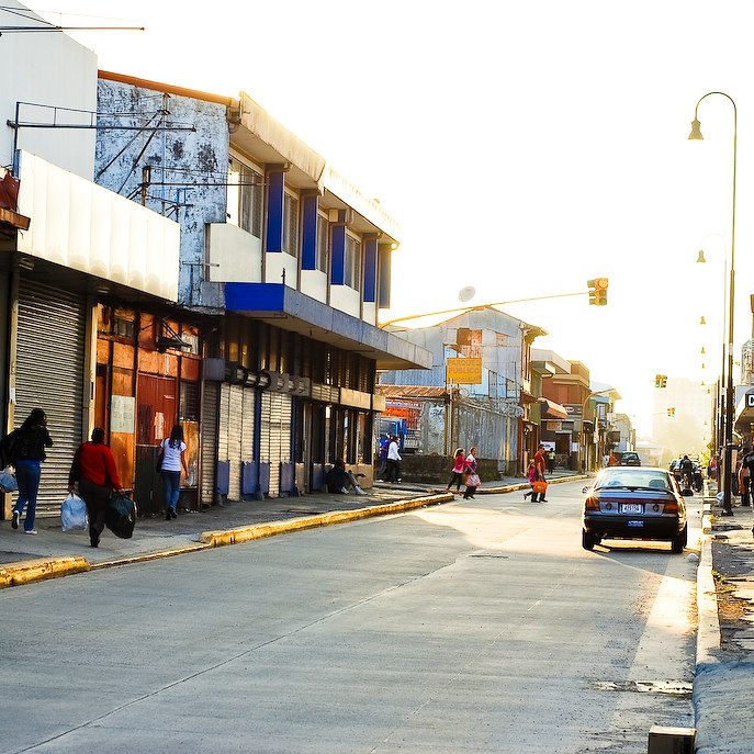 """Costa Rica. San José"" by EverJean is licensed under CC BY 2.0"