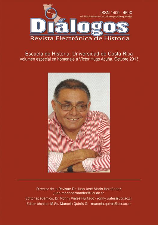 Volumen Especial 2013