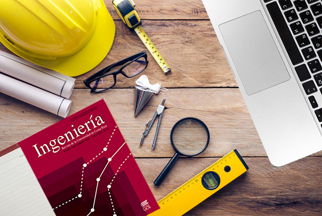 Ingeniería. Revista de la Universidad de Costa Rica